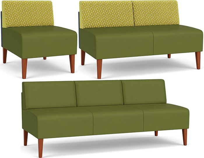Commercial Grade Lounge Seating
