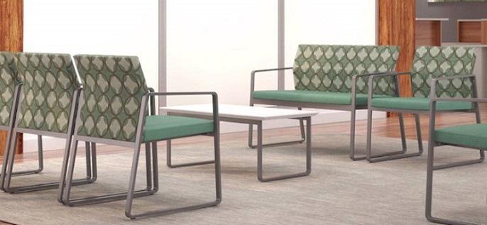 Designer Waiting Room Furniture