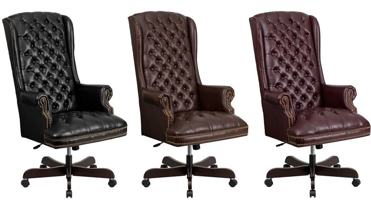 sc 1 st  Office-Chairs-Discount.com & Judges Chair