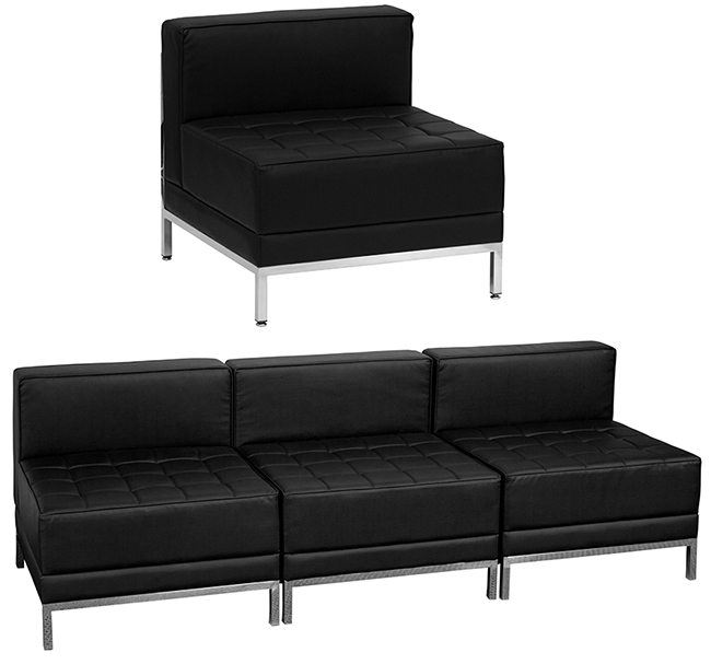 sc 1 st  Office-Chairs-Discount.com & Designer Commercial Lobby Seating