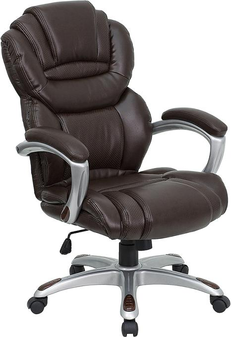 Leather Business Chair Discount Leather Chair