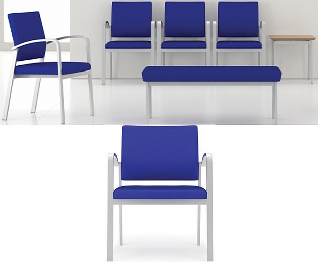 Medical Waiting Room Solution