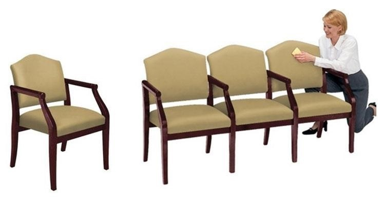 Tandem Waiting Room Chairs