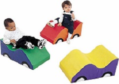 Todler Soft Play Toys