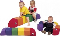 Balance and Coordination Active Play