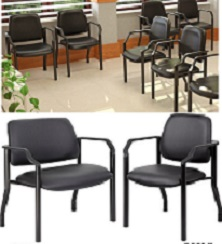 Bariatric Side Chairs