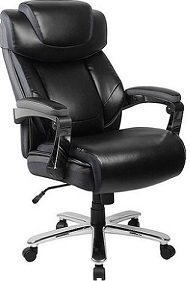 Big Man's Desk Chair