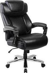 Big Man's Desk Chair