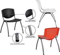 Children's Stacking Chairs