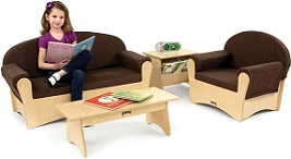 Children's Lounge Furniture