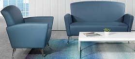 Designer Commercial Seating