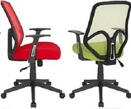Discount Mesh Desk Chair
