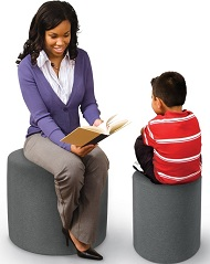Stools for Kids and Adults