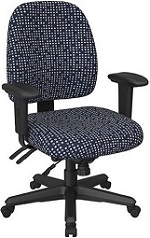 Ergonomic Managers Chair