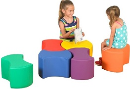 Kids Modular Seating