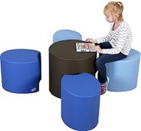 Kids Public Space Seating