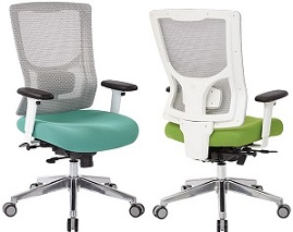 Managers Mesh Chair
