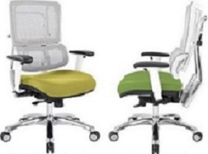 Managers Mesh Desk Chair