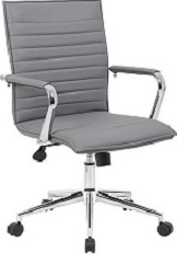 Mid Back Conference Chair
