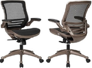 Mid Back Mesh Computer Chair