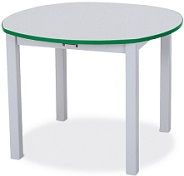 Multi-Purpose Round Tables