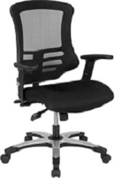 Multifunction Mesh Office Chair