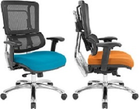 Professional Mesh Desk Chair