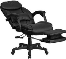 Reclining Desk Chair
