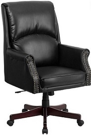 Traditional Executive Office Chair