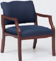 Big and Tall Guest Chair