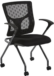 Folding Training Room Chair