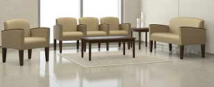 Heavy Duty Commercial Lounge Furniture