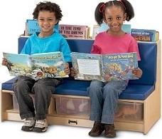 Adjustable Kids Furniture