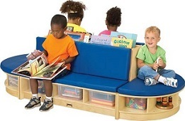 Children's Waiting Room Furniture