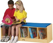 KIds Storage Bench