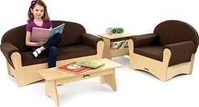 Kids Waiting Room Furniture