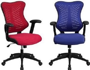 Ergonomic Mesh Desk Chair
