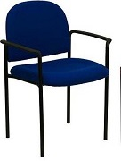 Office Stacking Side Chair