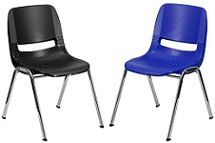Stacking Chairs for Kids