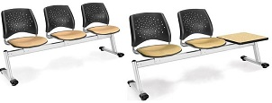 Stars Tandem Beam Seating