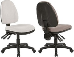 Ergonomic Operators Chair