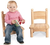 Toddler Wooden Chairs