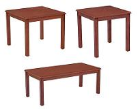 Traditional Occasional Tables