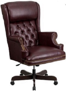 Kalmar Desk Chair and